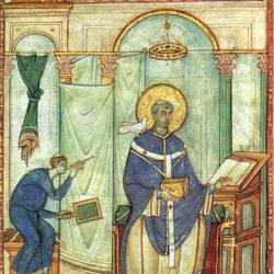 Morceaux choisis – 932 / Grégoire le Grand
