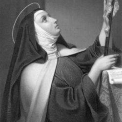 Morceaux choisis – 936 / Thérèse de Jésus