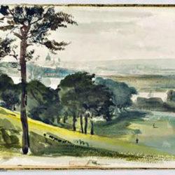 Chemins de traverse – 861 / Eugène Delacroix