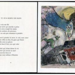 La citation du jour – 859 / Marc Chagall