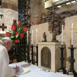 Morceaux choisis – 938 / Pape François