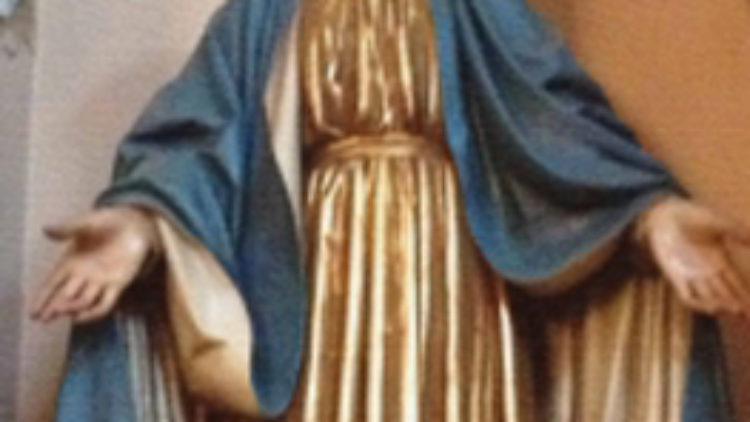 Le chant à Marie – 61 / Nous te bénissons, Vierge Marie