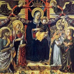 Prier avec Marie – 74 / Ephrem le Syrien