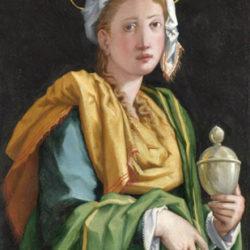 Hors-série 20 / Prière à Marie-Madeleine