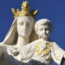 Prier avec Marie – 75 / Pape François