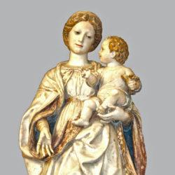 Prier avec Marie – 76 / Pape François