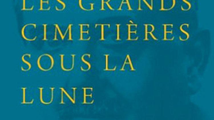 Morceaux choisis – 970 / Georges Bernanos